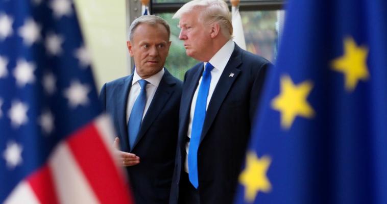 Απληστία και ηλιθιότητα γράφουν ιστορία στην ΕΕ…