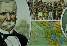 Φεσλάου 1866 - (T)Φεσλάου 1867 - Οι πρώτες κυκλωτικές κινήσεις της ελληνικής διπλωματίας στα Βαλκάνια, Αντώνης Κλάψης