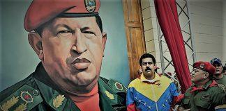 Η Βενεζουέλα και η σύγκρουση των γιγάντων, Δημήτρης Χρήστου