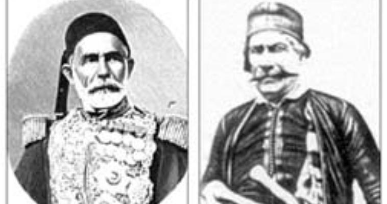 Η μάχη του Λασιθίου - Η σύγκρουση δύο αδελφών, Ιωάννης Αναστασάκης