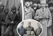 Η γενοκτονία του ποντιακού Ελληνισμού - Οι Νεότουρκοι και το δόγμα της εθνοκάθαρσης, Δαμιανός Βασιλειάδης
