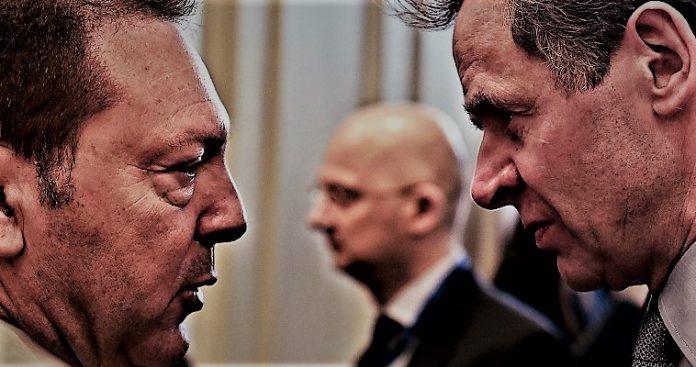 --ΔΝΤ - Καταστρέψαμε την Ελλάδα για να σώσουμε τις τράπεζες!,Μαρία Νεγρεπόντη Δελιβάνη
