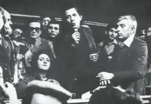 Στην αίθουσα με τον Πουλαντζά - Περί ηγεμονίας της εργατικής τάξης, Γιώργος Κοντογιώργης