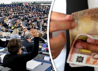 Να γιατί θέλω να γίνω ευρωβουλευτής – Μισθός και απολαβές, Βαγγέλης Γεωργίου