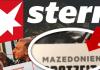 """Τορπίλη STERN με """"Μακεδονία""""!, Φέρρυ Μπατζόγλου"""