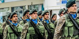 Γιατί οι ελληνικές ένοπλες δυνάμεις θα χάσουν την αποτρεπτική ισχύ τους, Γιώργος Μαργαρίτης