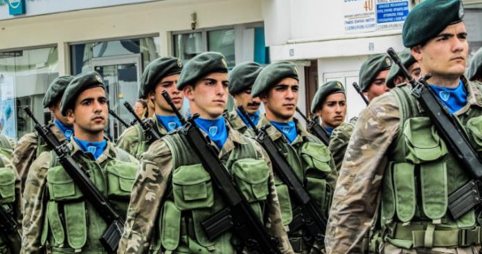 Γιατί σε λίγο ο ελληνικός στρατός θα χάσει την αποτρεπτική του ισχύ, Γιώργος Μαργαρίτης
