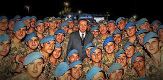 """Ο υβριδικός """"Αττίλας"""" του Ερντογάν στην Κύπρο, Γιώργος Λυκοκάπης"""