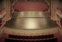 Αφήστε το θέατρο ελεύθερο, Κώστας Λεϊμονής
