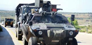 Συρία, το άλλο μέτωπο της Τουρκίας, Νίκος Μιχαηλίδης