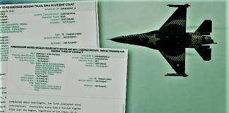 Η Τουρκία στήνει παγίδα -Tα απόρρητα έγγραφα