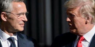 Με κόντρα άνεμο ο Τραμπ σε Βενεζουέλα, Τουρκία και Μέση Ανατολή, Απόστολος Αποστολόπουλος