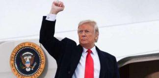 Το στυλ Τραμπ δεν πτοεί τις δυνάμεις της Ευρασίας