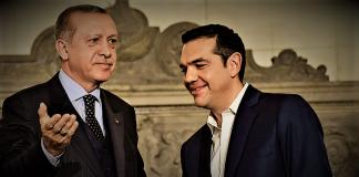 """Η τουρκική απειλή και η παγίδα της εμμονικής """"ψυχραιμίας"""", Αλέξανδρος Μαλλιάς"""