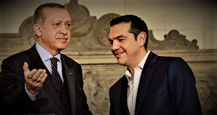 Η τουρκική απειλή και η παγίδα της εμμονικής