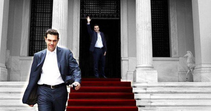Η αρνητική ψήφος γονάτισε τον ΣΥΡΙΖΑ - Το στοίχημα της Κεντροαριστεράς, Σταύρος Λυγερός