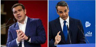 """""""Χάρτινες τίγρεις"""" και """"φωτεινή Ελλάδα"""" με φόντο τις τελευταίες δημοσκοπήσεις, Νεφέλη Λυγερού"""