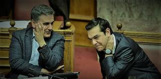 Τα μηνύματα που δεν πήρε ο ΣΥΡΙΖΑ, Μάκης Ανδρονόπουλος