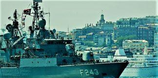 Έρχεται βροχή έρχεται μπόρα σε Κύπρο και Αιγαίο..., Αλέξανδρος Τάρκας