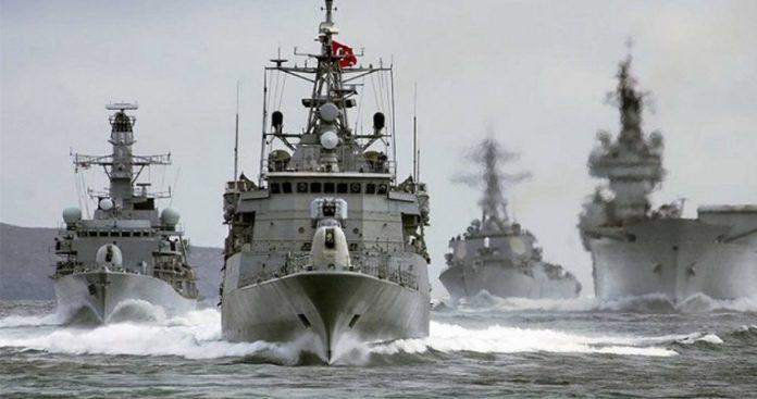 """Στρατιωτικοποιεί την κρίση η Άγκυρα - Σύγκρουση αν εμποδιστεί ο """"Πορθητής"""", Νεφέλη Λυγερού"""