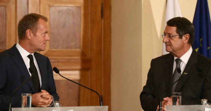 Απρόθυμοι οι εταίροι, αλλά η Λευκωσία έχει εργαλεία εντός της ΕΕ, Κώστας Βενιζέλος