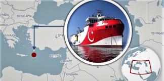 Κλιμάκωση από Τουρκία - Έρευνες και στην ελληνική υφαλοκρηπίδα, Χρήστος Καπούτσης