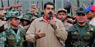 Υβριδικός πόλεμος στη Βενεζουέλα, όχι πραξικόπημα, Γιώργος Λυκοκάπης