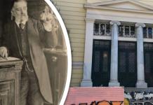 Οι θησαυροί του Χημείου αποκαλύπτονται, Δημήτρης Παυλόπουλος