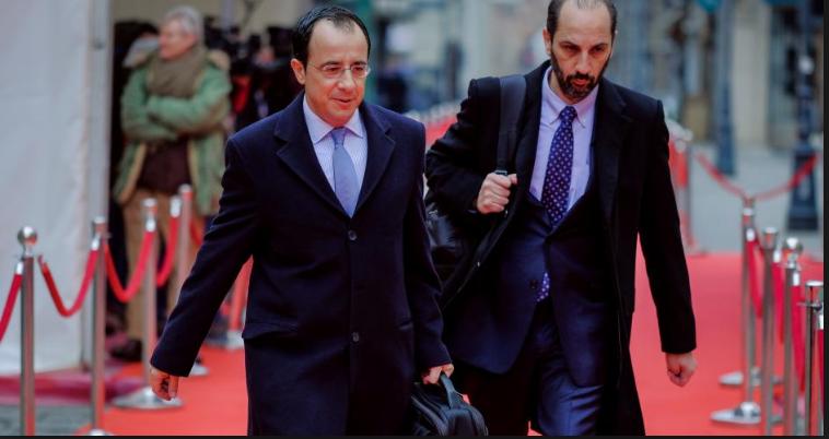 """Διεθνή εντάλματα για τον """"Πορθητή"""" - Μικρός Ερντογάν στα Κατεχόμενα, Κώστας Βενιζέλος"""