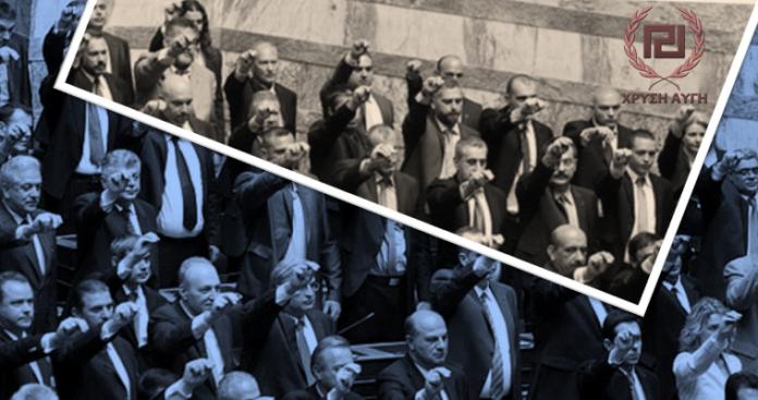 Οι αιτίες που είχαν εκτοξεύσει εκλογικά τη Χρυσή Αυγή, Κώστας Μελάς
