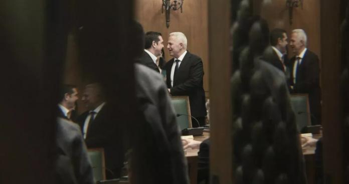 ΚΥΣΕΑ: Διπλωματική πίεση και κυρώσεις, αλλά και αμυντική ετοιμότητα, Χρήστος Καπούτσης