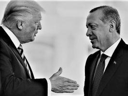 Στη συνάντηση Τραμπ-Ερντογάν στην Ιαπωνία θα κριθούν τα πάντα, Γιώργος Λυκοκάπης