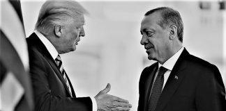 """Γιατί ο Τραμπ """"αγκαλιάζει"""" τον Ερντογάν – Οι σχέσεις ΗΠΑ-Τουρκίας στην μετά-Τραμπ εποχή, Σταύρος Λυγερός"""