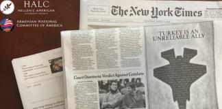 Ποια είναι η οργάνωση HALC που πονοκεφαλιάζει την Άγκυρα, Κώστας Βενιζέλος