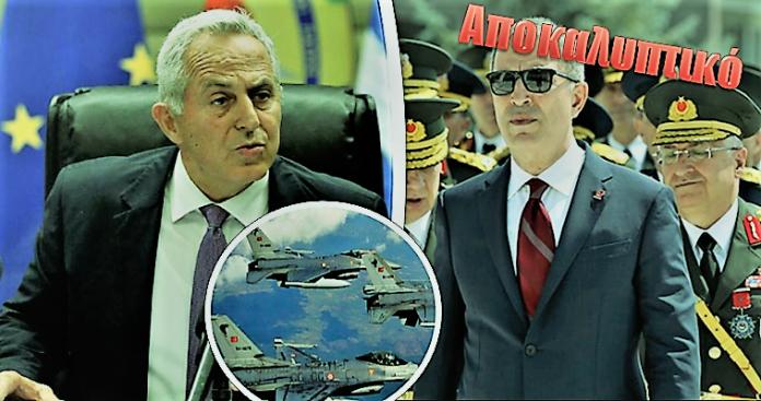 Αποκλειστικό - Στην Άγκυρα για διαπραγματεύσεις παραμονές εκλογών, Σταύρος Λυγερός