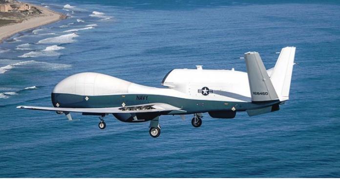 Κατάρριψη MQ-4C Triton στον Κόλπο - Απρόβλεπτη η αντίδραση ΗΠΑ