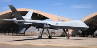 Η κατάρριψη του αμερικανικού UAV στον Κόλπο - Αναλογίες με τα δικά μας, Ζαχαρίας Μίχας