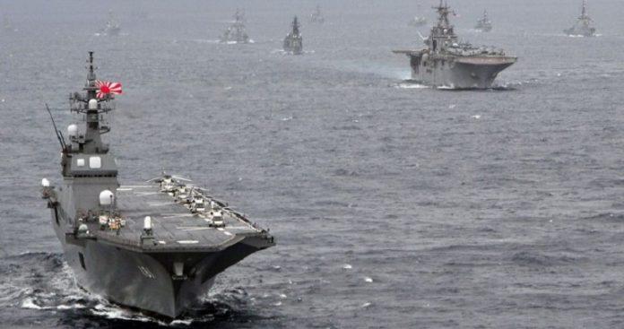 Το αμερικανικό Ναυτικό την ιταλική Fincantieri για την φρεγάτα νέας γενιάς