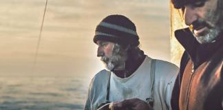 Κλιματική καταστροφολογία και αλιεία, Σωτήρης Καμενόπουλος