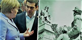 Μετέωρο βήμα η ρηματική διακοίνωση στο Βερολίνο;, Στέλιος Περράκης