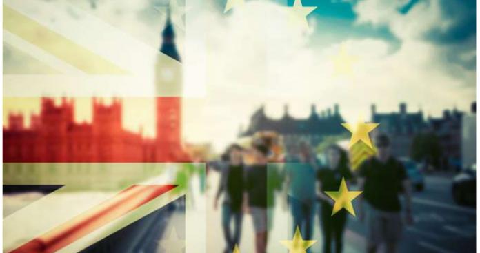 Πιθανότερο από ποτέ το σκληρό Brexit, Κώστας Ράπτης
