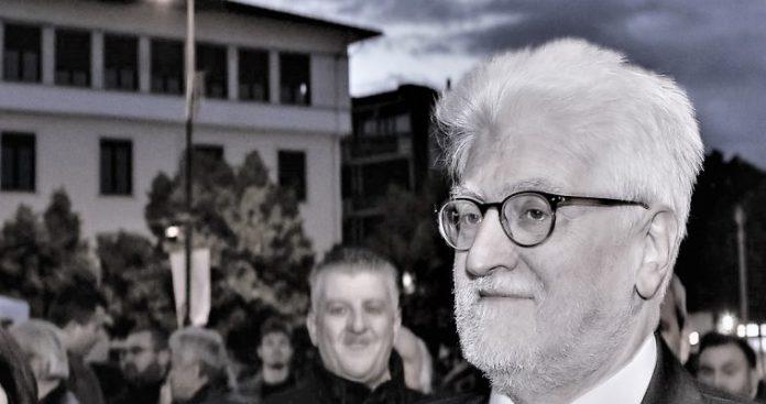 Μωυσής Ελισάφ - 'Ένας αντιφασίστας όσο δεν πάει' στη δημαρχία των Ιωαννίνων, Νεφέλη Λυγερού