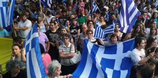 Ελλάδα: παίκτης ή θήραμα; - Η ανάγκη για μία νέα Μεγάλη Ιδέα, Κώστας Βενιζέλος