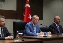 """Προς ΗΠΑ: Το """"πρόβλημα Τουρκία"""" δεν ισούται με τον Ερντογάν και τους S-400… ΙΔΟΥ"""