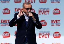 """Τον ίδιο αμανέ """"τραγουδάει"""" ο Ερντογάν και πριν και μετά τις εκλογές, Κώστας Βενιζέλος"""
