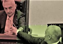Κλιμακώνεται η βεντέτα Ράμα-Μέτα στην Αλβανία