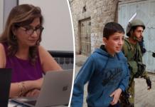 Αποκάλυψη Ισραηλινής καθηγήτριας: Το Ισραήλ κάνει πειράματα σε παιδιά Παλαιστινίων