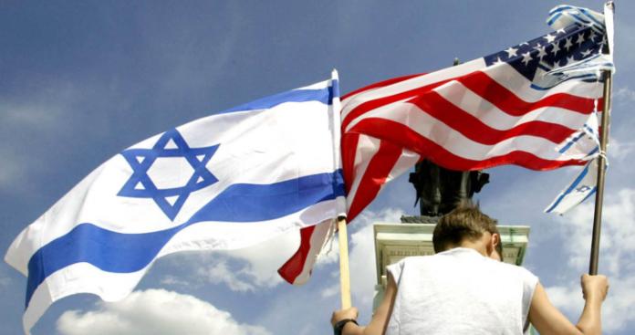 Η στρατηγική ευθυγράμμιση ΗΠΑ-Ισραήλ παράδειγμα για την Ελλάδα, Μάρκος Τρούλης