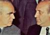 Οι ελληνικές αυταπάτες το 1976 για την τουρκική επιθετικότητα, Βαγγέλης Γεωργίου