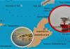 Αν η Τουρκία τρυπήσει την υφαλοκρηπίδα στο Καστελλόριζο..., Θεόδωρος Καρυώτης